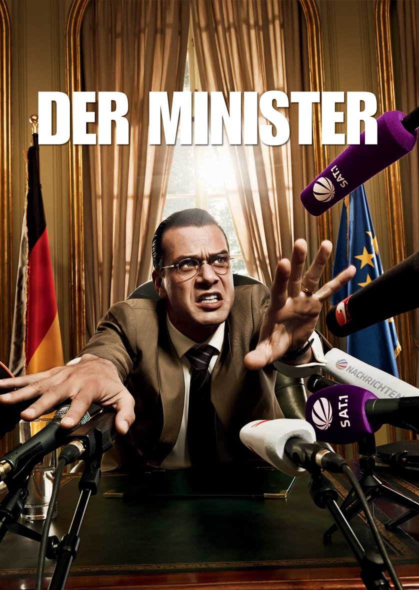 DER MINISTER
