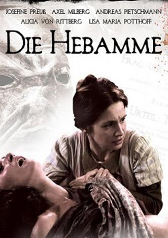 DIE HEBAMME