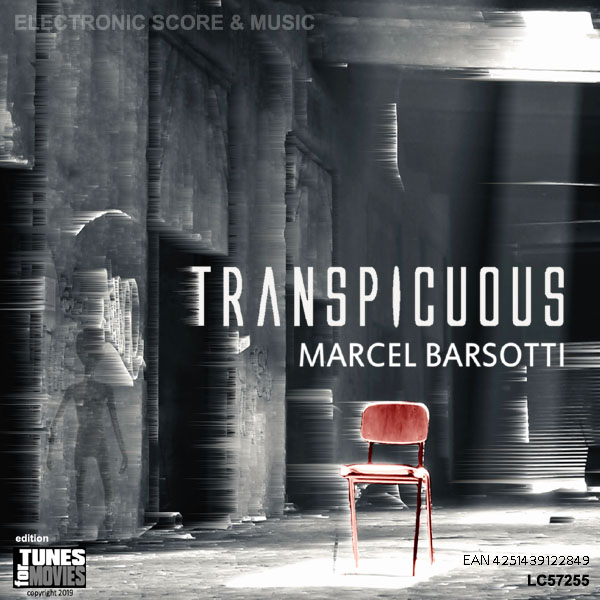 MARCEL BARSOTTI – film music composer